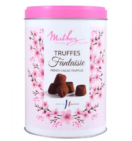 Trufe De Ciocolata Cherry Blossom 500g [0]