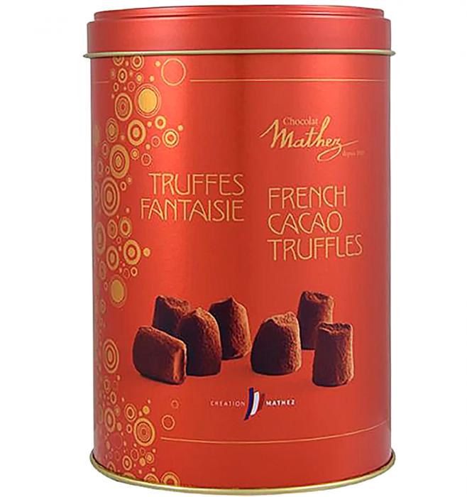 Trufe De Ciocolata Fantaisie French Cacao 500g [0]