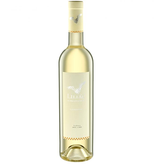 Liliac Chardonnay Alb Sec 0.75L 12.5% alc./vol. [0]