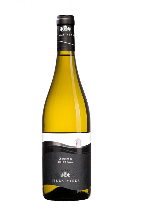 Villa Vinea Chardonnay Premium Alb Sec 0.75L 13% alc./vol. [0]