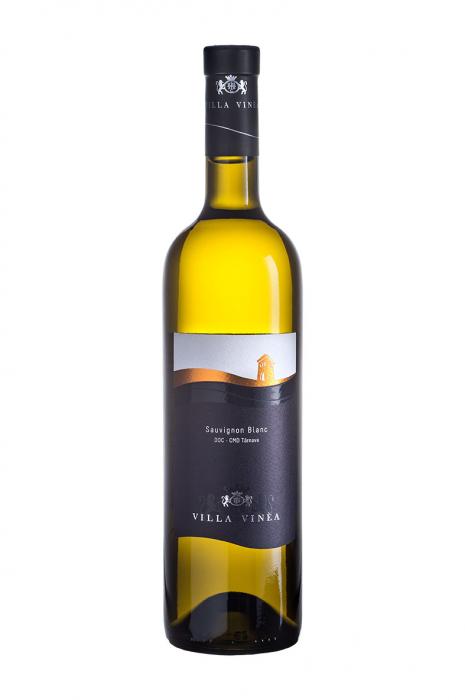 Villa Vinea Sauvignon Blanc Selection Alb Sec 0.75L 14% alc./vol. [0]