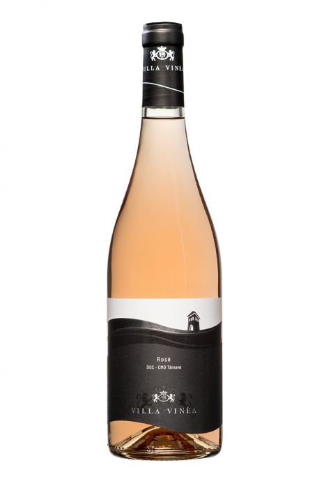 Villa Vinea Rose Pinot Noir Premium Sec 0.75L 12.5% alc./vol. [0]