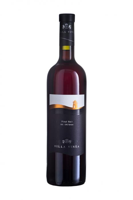 Villa Vinea Pinot Noir Selection Rosu Sec 0.75L 14% alc./vol. [0]