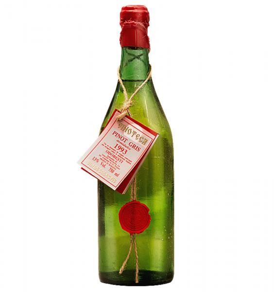 Vinoteca Pinot Gris Demidulce 1993 0.75L 13% alc./vol. [0]