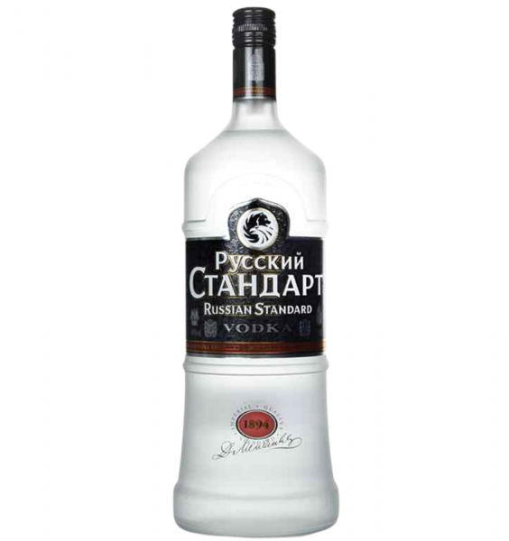 Russian Standard Vodka 1.5L 40% Alc [0]