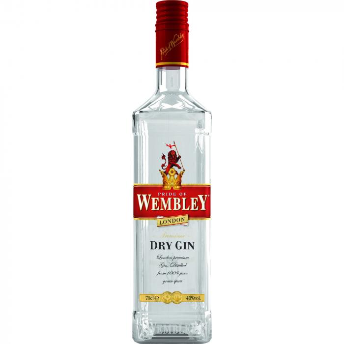 Wembley 0.5L 40% alc./vol. [0]