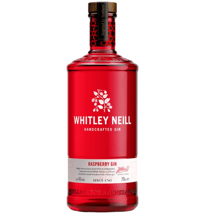 WHITLEY NEILL RASPBERRY 700 ml [0]