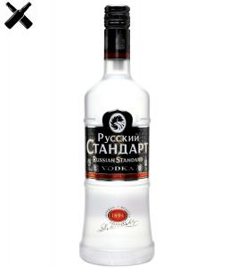Russian Standard Vodka 0.7L 40% Alc
