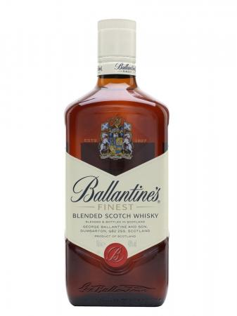 Ballantine's 0.7L 40% alc.