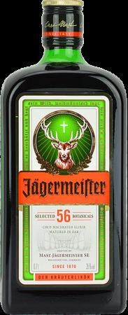 JAGERMEISTER 700 ml [0]