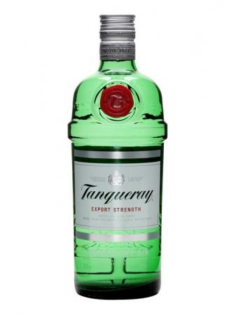 Tanqueray 0.7L 43,1% alc./vol.