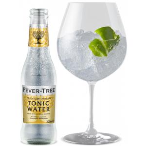 Apă Tonică Premium - Fever Tree - 0.2L Fără alcool