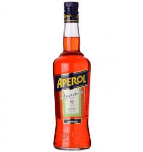 Aperol 0.7L 11% alc./vol.