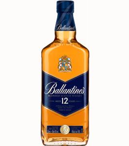 Ballantine's 12 Ani 0.7L 40% alc./vol.