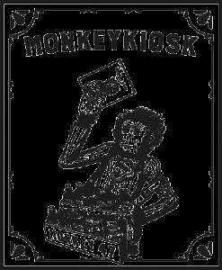 MONKEY 47 DRY GIN 0,5L - 47% Alc [1]