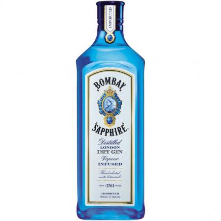 Bombay Sapphire 0.7L 40% alc./vol.
