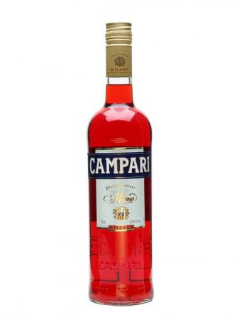 Campari 0.7L 25% alc./vol.