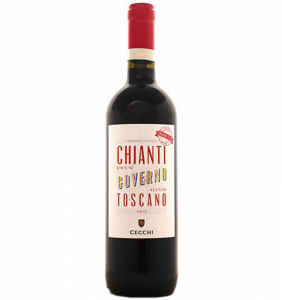 CECCHI CHIANTI GOVERNO TOSCANO 750 ml [0]