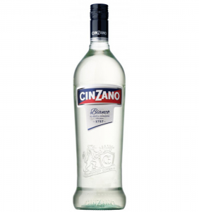 Cinzano Bianco 1L 15% alc./vol.
