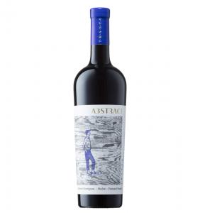 Crama Trantu Abstract Cabernet Sauvignon & Merlot & Feteasca Neagra Sec 0.75L [0]