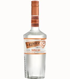 De Kuyper Triple Sec 0.7L 40% alc./vol.