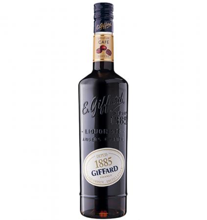 Giffard Lichior de Cafea 0.7L 25% alc./vol.