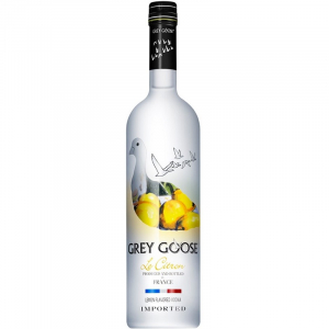 GREY GOOSE LE CITRON 700 ml [0]
