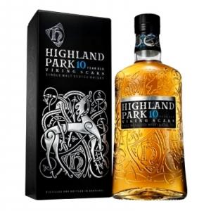 Highland Park Whisky 10 ANI 0.7L