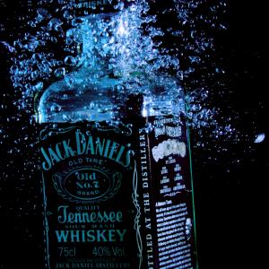 JACK DANIEL'S 700 ml [2]