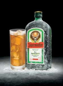 JAGERMEISTER 1000 ml [1]