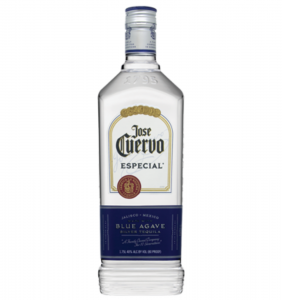 JOSE CUERVO SILVER 700 ml [0]