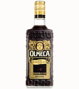 Olmeca Dark Chocolate 0.7L 20% alc./vol.