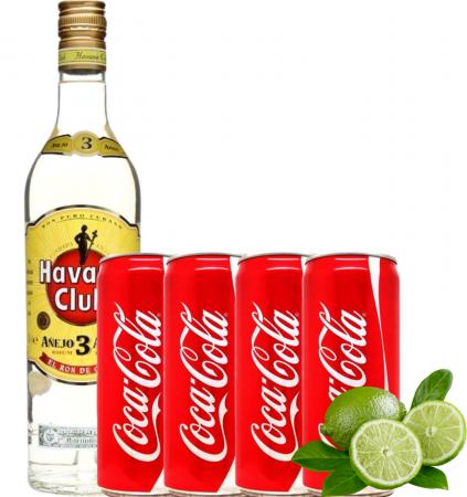 PACHET CUBA LIBRE [0]