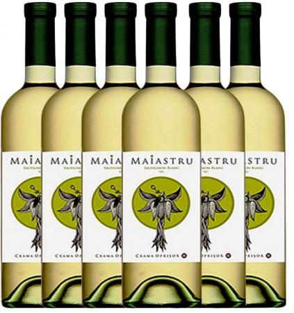 Maiastru Sauvignon Blanc 0.75L [1]