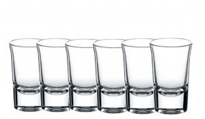 Pahare Shot 34 ml Set 6 Bucati