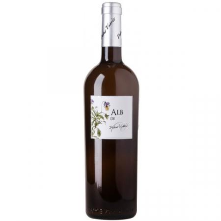 PETRO VASELO ALB 750 ml [0]