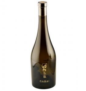 Crama Gabai Sauvignon Blanc Sec 2019 0.75L 13.4% alc./vol. [0]