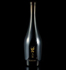 Crama Gabai Sauvignon Blanc Sec 2019 0.75L 13.4% alc./vol. [1]