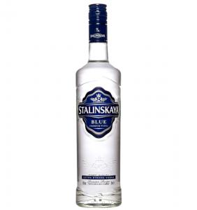 Stalinskaya Blue 0.7L 45% alc./vol.