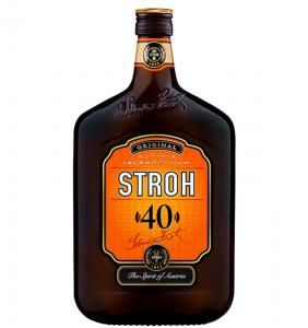 Stroh 0.7L 40% alc./vol.
