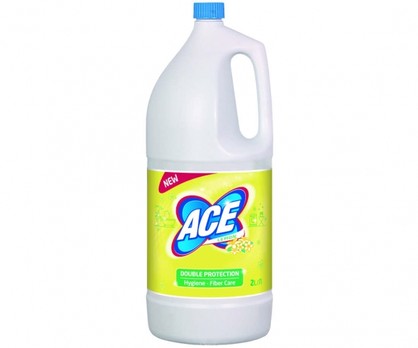Ace Inalbitor, 2 L, Lemon [0]