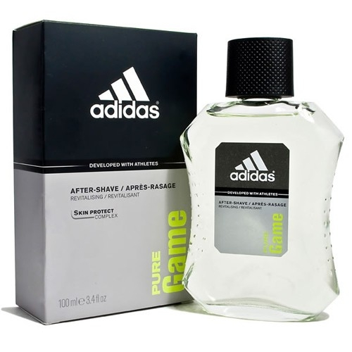 Adidas After Shave, 100 ml, Pure Game [0]