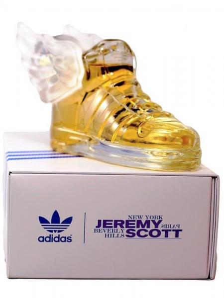 Adidas Eau de Toilette, Unisex, 75 ml, Originals by Jeremy Scott [0]