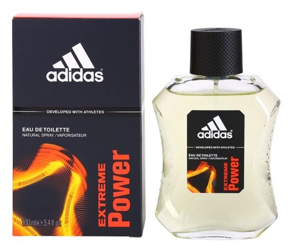 Adidas eau de toilette, Barbati, 100 ml, Extreme Power [0]