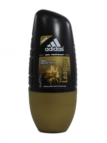 Adidas Deodorant Roll-on, Barbati, 50 ml, Victory League [0]