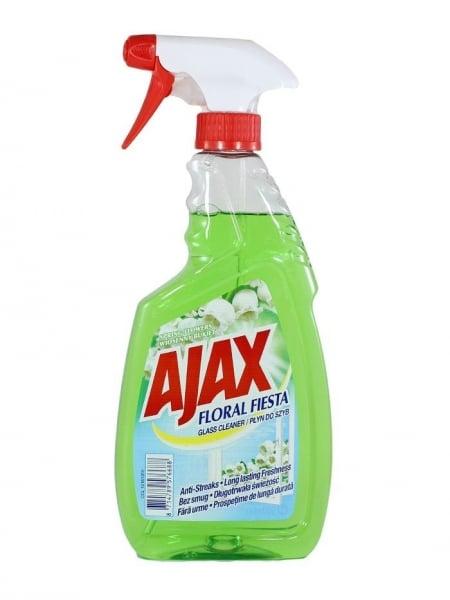 Ajax Solutie curatat geamuri, 500 ml, Spring Flowers [0]