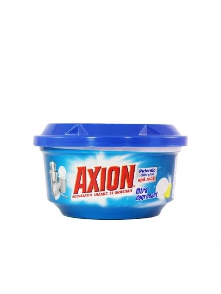 Axion Detergent pasta pentru vase, 225 g, Ultra Degresant [0]