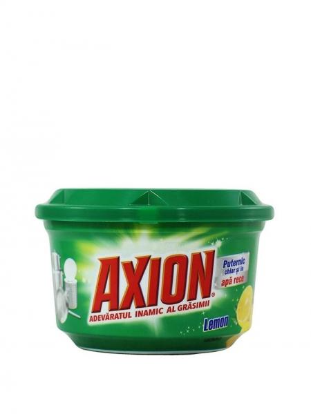 Axion Detergent pasta pentru vase, 400 g, Lemon [0]