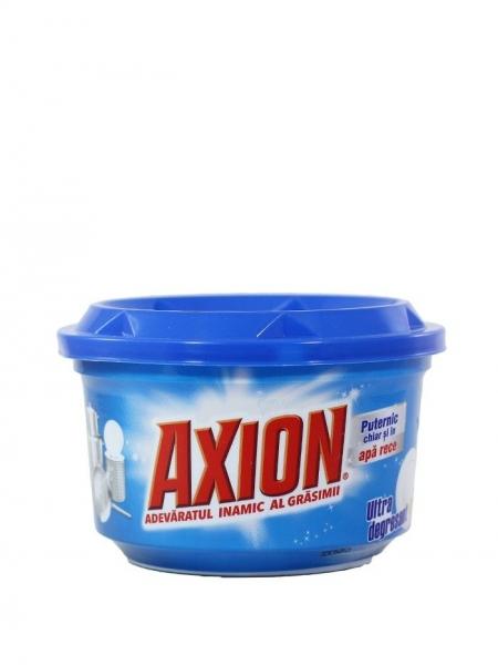 Axion Detergent pasta pentru vase, 400 g, Ultra Degresant [0]