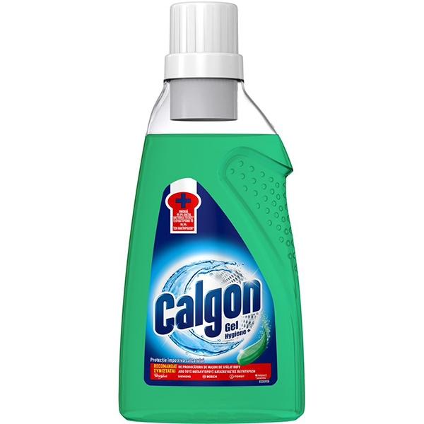 Calgon Gel anticalcar, 1.5 L, Hygiene+ [0]